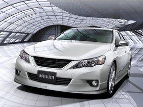 Fotos de Toyota Mark X Toyota