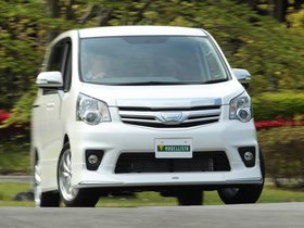 Ver foto 2 de Modellista Toyota Noah 2010