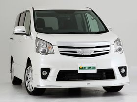 Fotos de Toyota Noah