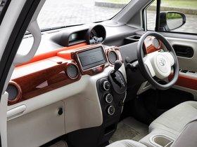 Ver foto 11 de Toyota Modellista Porte 2012