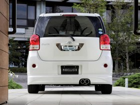 Ver foto 6 de Toyota Modellista Porte 2012