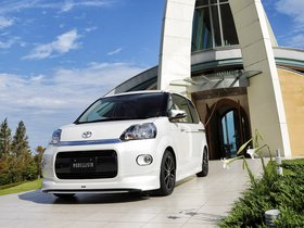 Ver foto 5 de Toyota Modellista Porte 2012