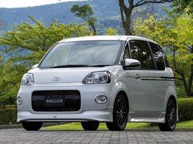 Ver foto 4 de Toyota Modellista Porte 2012
