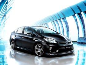 Ver foto 3 de Modellista Toyota Prius 2011