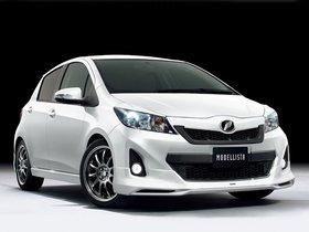 Ver foto 1 de Modellista Toyota Vitz 2011