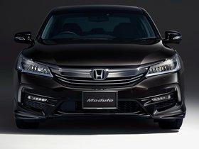 Ver foto 2 de Modulo Honda Accord Hybrid Japon 2016