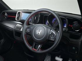 Ver foto 4 de Modulo Honda N-One Concept 2014