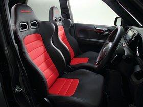 Ver foto 3 de Modulo Honda N-One Concept 2014