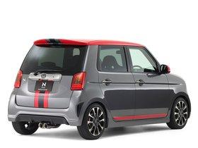 Ver foto 2 de Modulo Honda N-One Concept 2014