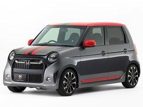 Ver foto 1 de Modulo Honda N-One Concept 2014