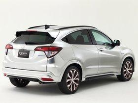Ver foto 2 de Modulo Honda Vezel Concept 2014