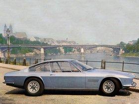 Ver foto 1 de Monteverdi 75-L HI Speed Fissore 1969