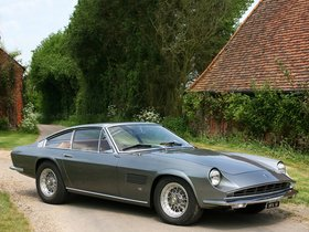 Ver foto 2 de Monteverdi 375-S High Speed 1967