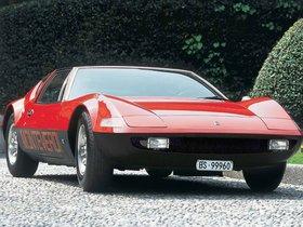 Ver foto 1 de Monteverdi HAI 450 GTS 1973