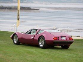 Ver foto 2 de Monteverdi HAI 450 SS 1970