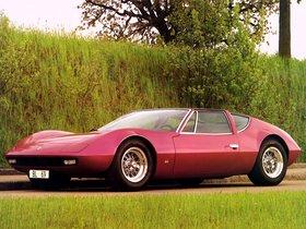 Ver foto 1 de Monteverdi HAI 450 SS 1970