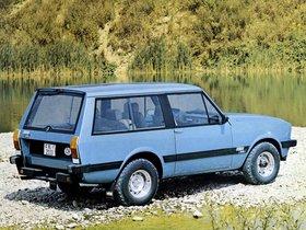 Ver foto 3 de Monteverdi Safari 1976