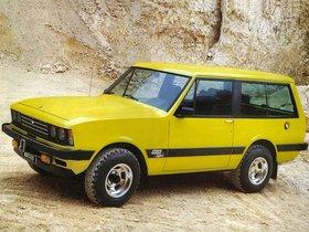 Ver foto 1 de Monteverdi Safari 1976