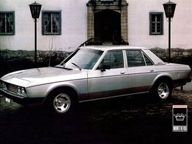 Ver foto 3 de Monteverdi Sierra 1977