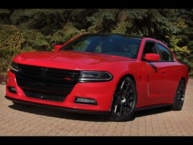 Fotos de Dodge Mopar Charger RT Concept 2014