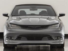 Ver foto 1 de Mopar Chrysler 200 S 2015