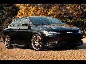 Ver foto 2 de Mopar Chrysler 200 S Concept 2014