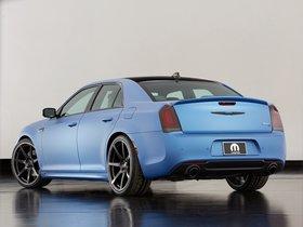 Ver foto 3 de Mopar Chrysler 300 Super S 2015
