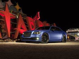 Ver foto 2 de Mopar Chrysler 300 Super S 2015
