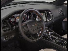 Ver foto 5 de Mopar Dodge Challenger GT AWD Concept 2015