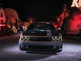 Ver foto 1 de Mopar Dodge Challenger GT AWD Concept 2015