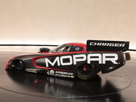 Ver foto 3 de Dodge Charger RT Funny Car Mopar 2015