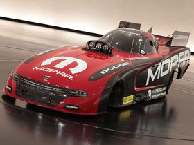 Ver foto 1 de Dodge Charger RT Funny Car Mopar 2015