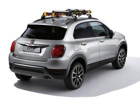Ver foto 6 de Fiat 500X Mopar 2014