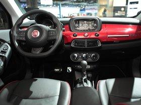 Ver foto 4 de Fiat 500X Mopar 2014