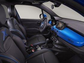 Ver foto 3 de Mopar Fiat 500X Chicane 2015