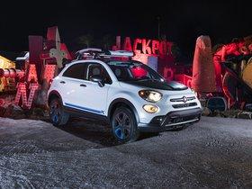 Ver foto 2 de Mopar Fiat 500X Mobe 2015