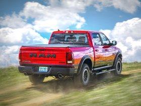 Ver foto 8 de Mopar Dodge RAM 1500 Rebel Crew Cab 2016