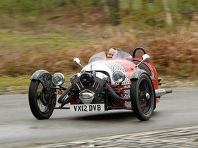 Ver foto 1 de Morgan 3 Wheeler UK 2011