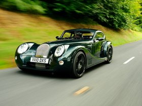 Ver foto 9 de Morgan Aero SuperSports 2009