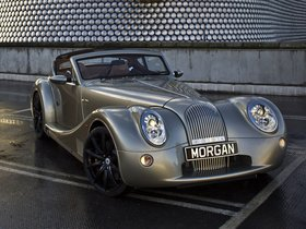 Ver foto 6 de Morgan Aero SuperSports 2009