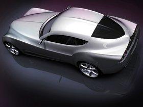Ver foto 4 de Morgan EvaGT Concept 2010