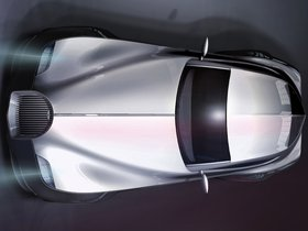Ver foto 3 de Morgan EvaGT Concept 2010