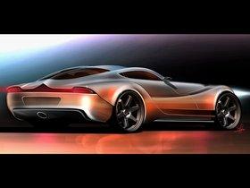Ver foto 13 de Morgan EvaGT Concept 2010