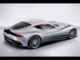 Ver foto 12 de Morgan EvaGT Concept 2010