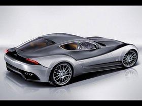 Ver foto 11 de Morgan EvaGT Concept 2010
