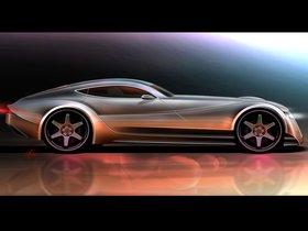 Ver foto 10 de Morgan EvaGT Concept 2010