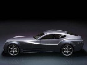 Ver foto 9 de Morgan EvaGT Concept 2010