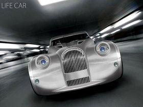 Ver foto 6 de Morgan LifeCar Concept 2008