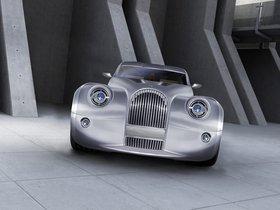 Ver foto 5 de Morgan LifeCar Concept 2008