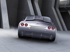 Ver foto 4 de Morgan LifeCar Concept 2008